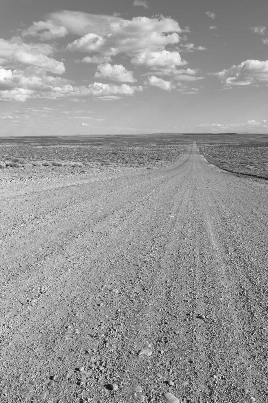 Sur 2007 Ruta 40